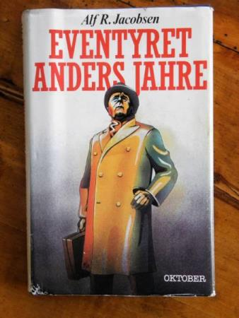 Eventyret Anders Jahre