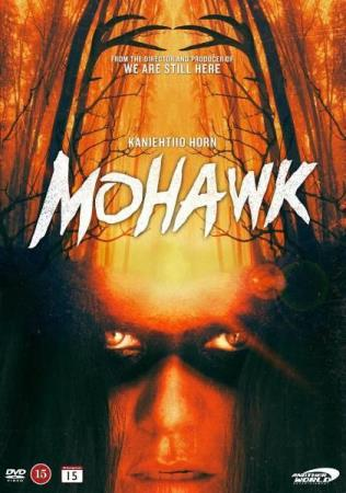 MOHAWK (2017) (ACTION HORROR) (DVD)