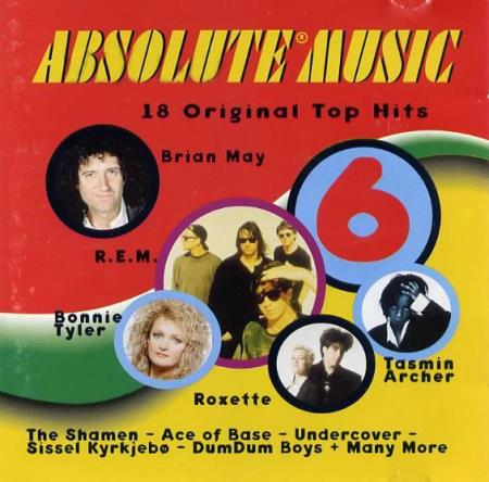 Absolute Music 6