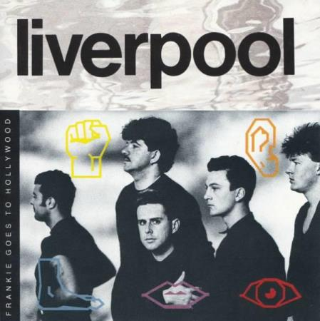 Frankie Goes To Hollywood – Liverpool