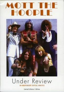 MOTT THE HOOPLE -Under Review
