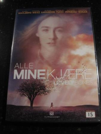 Alle mine kjære/The lovely bones
