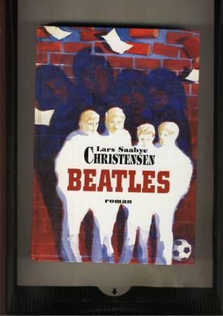 Lars Saabye Christensen Beatles utg. 1993