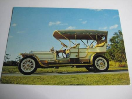Silver Ghost 1907 Modell