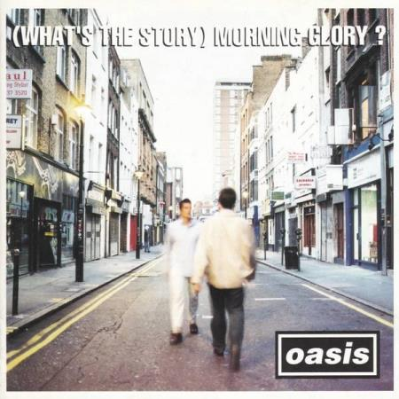 Oasis ‎– (Whats The Story) Morning Glory?