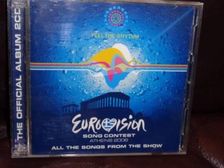 Eurovision Song Contest Aten 2006