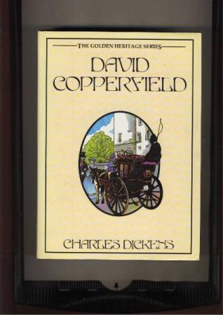 The Golden Heritage Series Charles Dickens David Copperfield