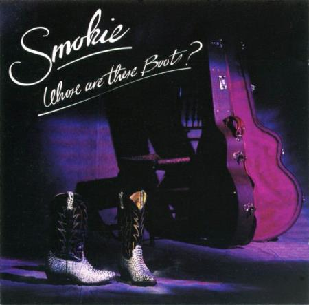 Smokie - Whose Are These Boots - CD