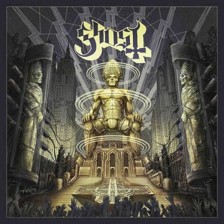 Ghost ‎– Ceremony And Devotion