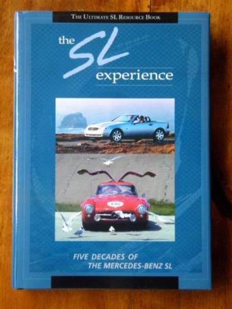 Mercedes SL- The SL experience