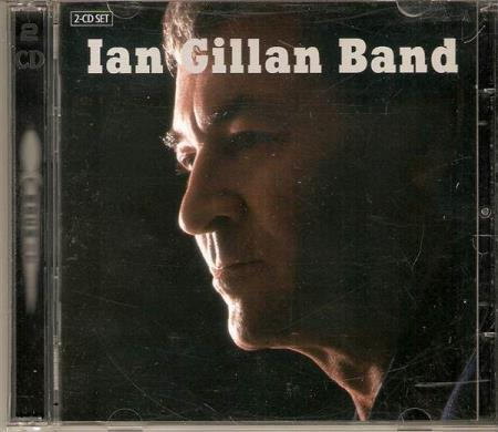 Ian Gillan Band - Ian Gillan Band - 2CD - Deep Purple