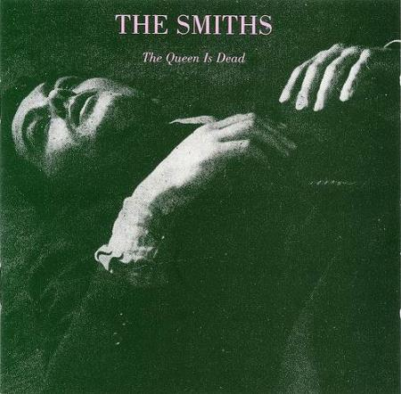 The Smiths - The Queen Is Dead - CD - Morrissey