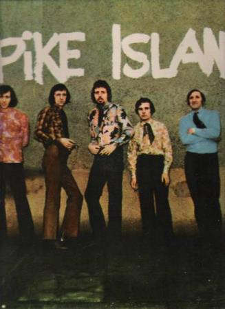 SPIKE ISLAND.-COME HOME AND SING THE BLUES TO DADDY.-1971.