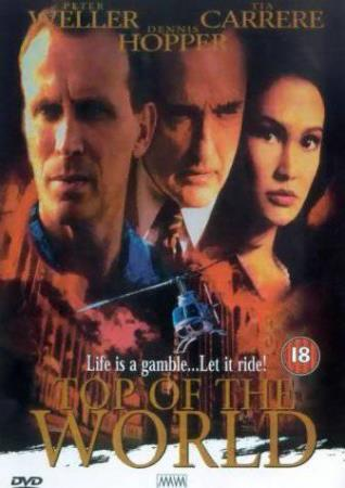 TOP OF THE WORLD (1997) (DENNIS HOPPER) (THRILLER) (DVD)