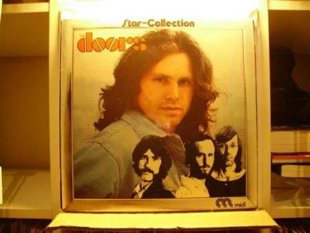 THE DOORS - STAR COLLECTION