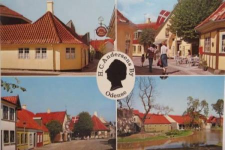 Odense / H.C. Andersens By