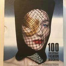 100 Contemporary Fashion Designers by Terry Jones.