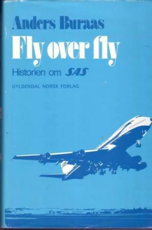 Anders Buraas - Fly over fly