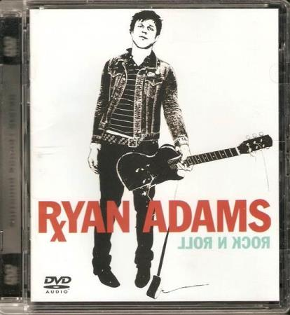 Ryan Adams - Rock N Roll - DVD Audio