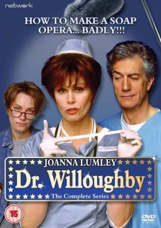 DR.WILLOUGHBY - THE COMPLETE SERIES (JOANNA LUMLEY) (DVD)