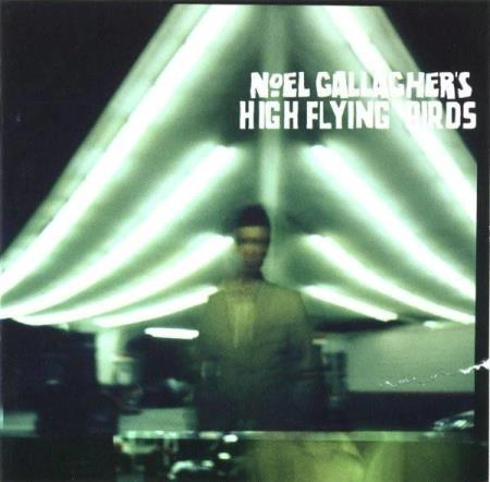 Noel Gallaghers High Flying Birds