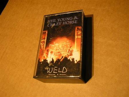 Neil Young - Weld - 2MC