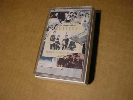 The Beatles - The Anthology Vol 1 - 2MC