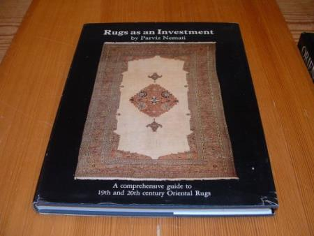 Parviz Nemati : RUGS AS AN INVESTMENT