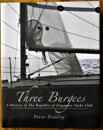 A History of The Republic of Singapore Yacht Club