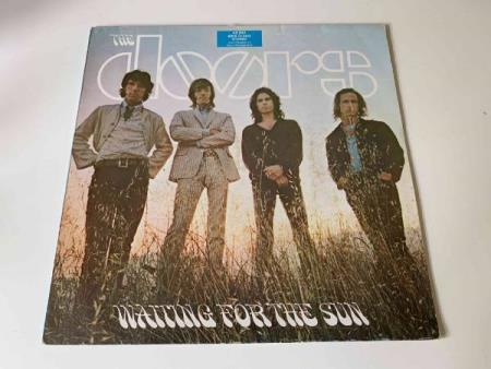 The Doors - Waiting for the sun (LP)