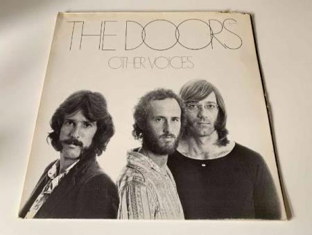 The Doors - Other voices (LP)