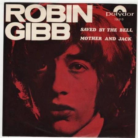 Robi Gibb/Saved by the bell - norsk
