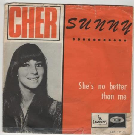 Cher/Sunny - norsk