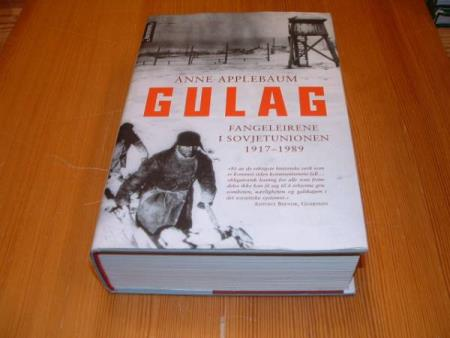 Anne Applebaum : GULAG