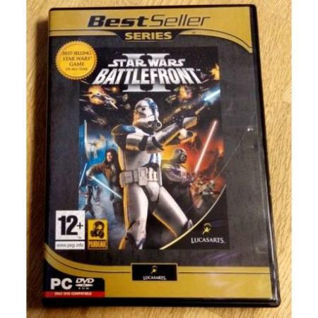 Star Wars - Battlefront II (LucasArts) - PC
