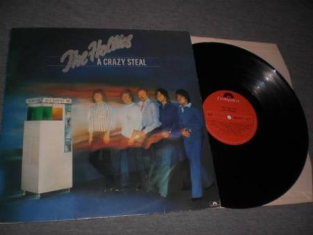 !!! The Hollies- Norsk pressing  !!!