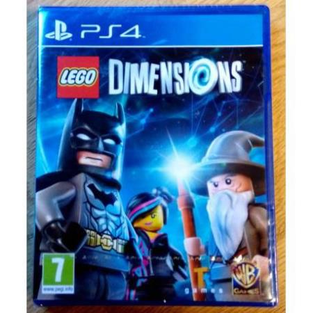 LEGO Dimensions (WB Games) - Playstation 4
