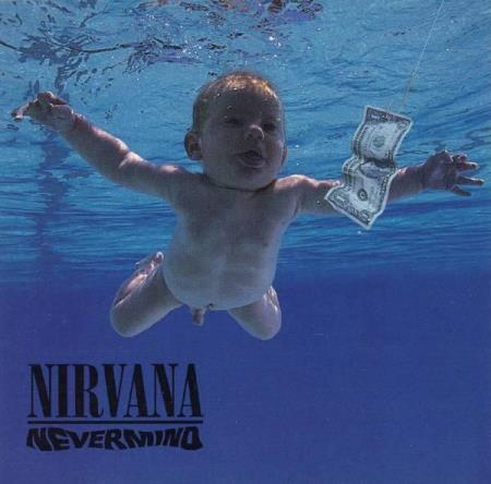 Nirvana – Nevermind (Deluxe Edition)
