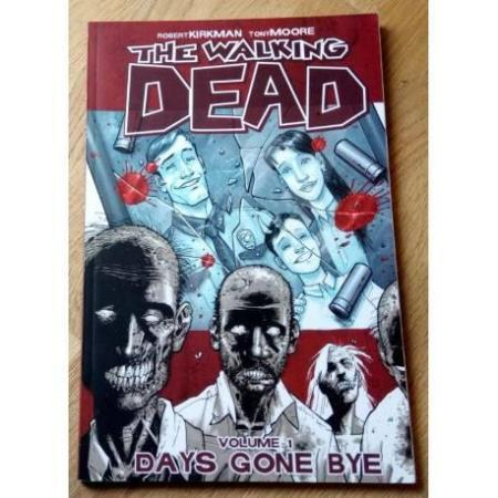The Walking Dead - Volume 1 - Days Gone Bye
