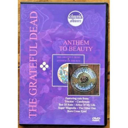 The Grateful Dead - Anthem to Beauty (DVD)