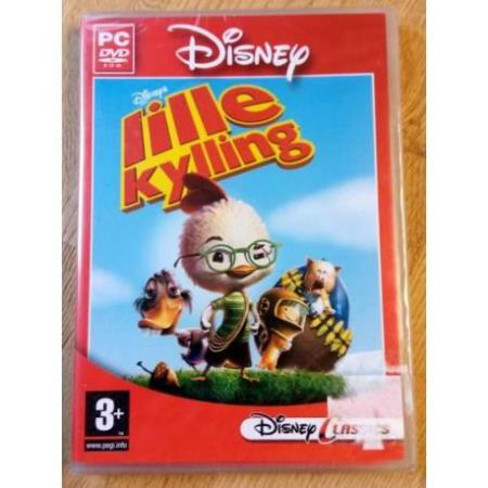 Disneys Lille Kylling (Disney) - PC - Ny