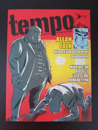 TEMPO SOFTCOVER nr.14 (2017) (Bokhandel)