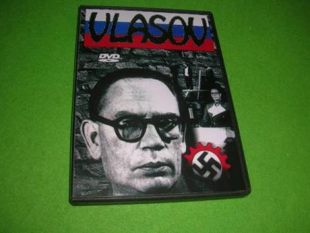 DVD: General Vlasov and his Russian Liberation Army.
