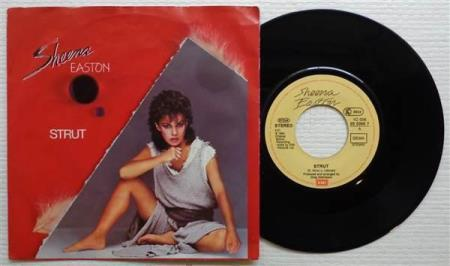 """DIRE STRAITS Extended Dance EP Play 1982 Dutch 7"""""""