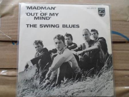 The Swing Blues: Madman/Out of my mind (fra Stavanger)