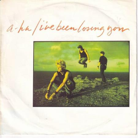 a-ha - Ive Been Loosing You / This Alone is Love - TYSK