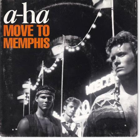 a-ha - Move To Memphis / Crying in the Rain (Live)
