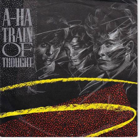 a-ha - Train Of Thoughts / And You Tell Me (Demo version)
