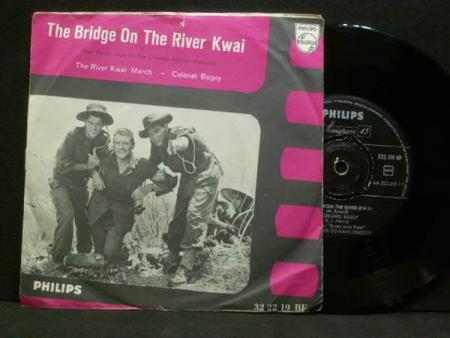 Mitch Miller & His Orchestra – March From The River Kwai...