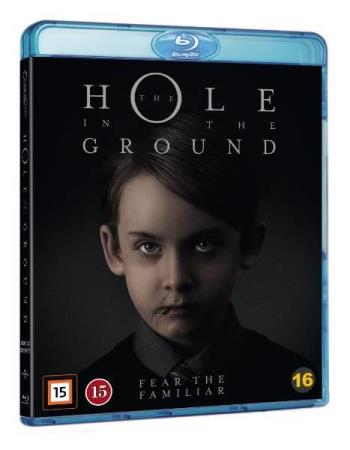 THE HOLE IN THE GROUND (2019) (HORROR) (BLU-RAY)